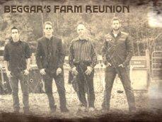 Image for Beggars Farm Reunion