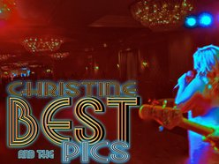 Image for Christine Best & The Pics