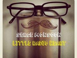 Serge Monsoon