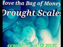 Drought Scales going Universal