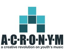 ACRONYM (A Creative Revolution On Youth's Music