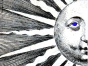 Image for Blue-Eyed Sun