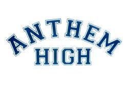 Image for Anthem High