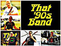 That '90s Band