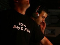 Image for Aly & Fila