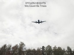 Image for Stolen Heights