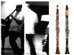 Image for Thomas Piercy - Clarinet