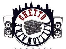 Ghetto Millionaires