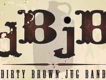 Dirty Brown Jug Band