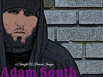 Adam SouFF aka Mos Verse