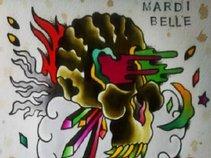 Mardi Belle