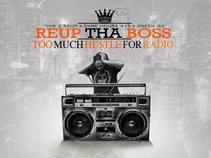 Dj Reup Tha Boss