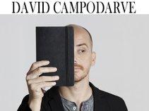 David Campodarve