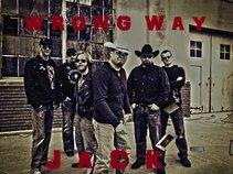 Wrong Way Jack