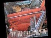 Flat Top Reed