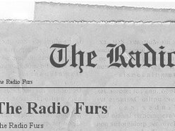 Image for The Radiofurs