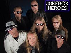 Jukebox Heroes - Foreigner Tribute