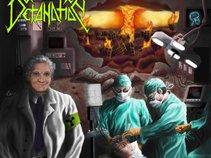 Nuclear Detonation