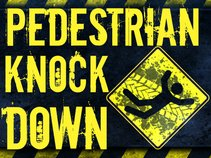 Pedestrian Knock Down