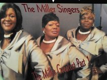 THE MILLER SINGERS - ALABAMA -SHARP GOSPEL