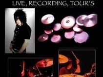 Jerry Vidal Drums & Drumming