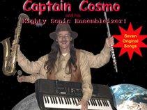 Captain Cosmo