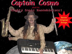 Image for Captain Cosmo