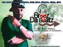 Breez Da Beatz