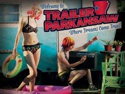 Trailer Parkansaw