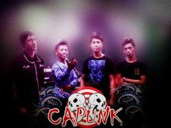 capunk band