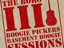 The Boro Boogie Pickers