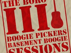 Image for The Boro Boogie Pickers