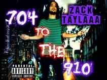 Zack Taylaaa