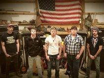 Whiskey Gene and the Bootleggers