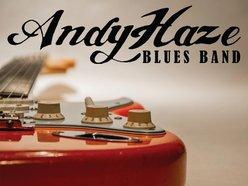 Andy Haze Blues Band
