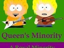 Queen's Minority