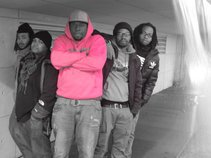 Pigeon Gang Music Group