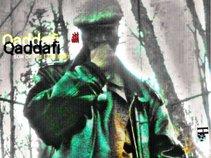 QADDAFI EL-HADI (SON OF THE LAST POET)