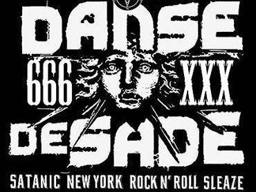 Image for Danse dE Sade