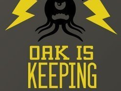 Image for Oak is Keeping