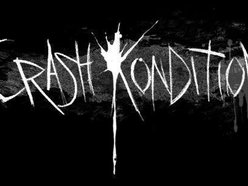Image for Crash Kondition