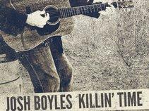 Josh Boyles