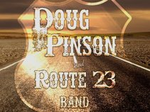 Doug Pinson & Route 23 Band (DPR23)