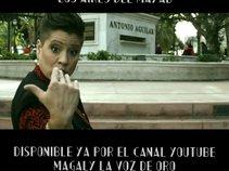 Magaly La Voz De Oro