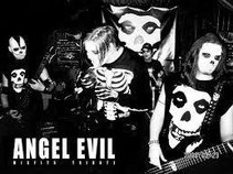 DJ Prince(evil angel)