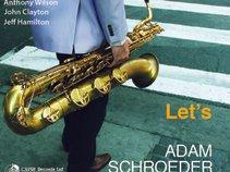 Adam Schroeder Music