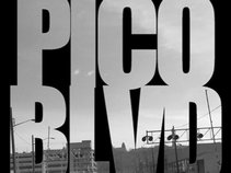 Pico Blvd