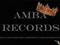 ROAST A.M.B.A RECORDS