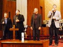 The Crimson River Quartet