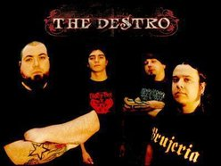 Image for THE DESTRO